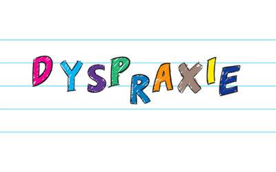 Absolvovala jsem kurz dyspraxie a diagnostiky